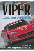 Viper: Legend in Its Own Lifetime - 2008 Edition