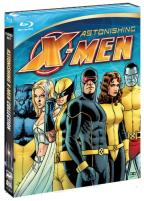 Astonishing X-Men Collection