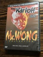 Boris Karloff: The Mr. Wong Collection