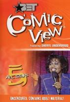 Comic View All-Stars Vol. 5