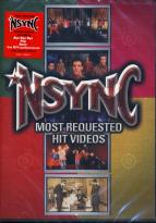 N Sync - Most Requested Hit Videos