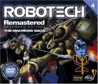 Animini - Robotech Remastered: Vol. 4