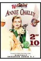 Annie Oakley, Vol. 3 and 4