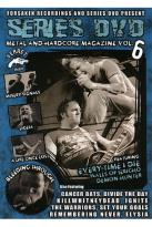 Series DVD - Metal Hardcore Vol. 6