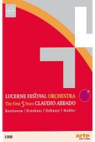Lucerne Festival Orchestra - The First 5 Years