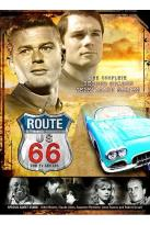 Route 66 - Season 2 Volume 1 & 2
