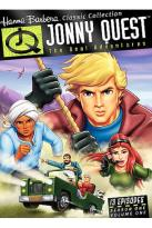 Real Adventures of Jonny Quest - The Complete First Season
