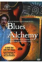 David Hamburger's Blues Alchemy: Transform Your Leaden Licks into Improvisational Gold