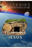 Mysteries: Tomb of Jesus