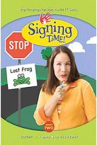 Signing Time! Series Two Vol. 13 - Who Has the Frog?