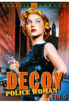 Decoy: Police Woman, Vol. 5
