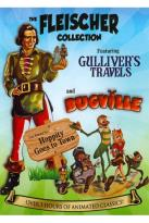 Max Fleischer Pack/Gulliver's Travels