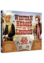 Western Heroes and Legends
