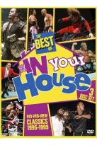 WWE: The Best of WWE in Your House