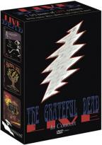 Live Dead: The Grateful Dead Live In Concert Boxed Set