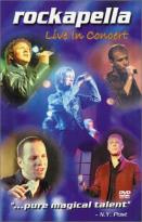 Rockapella: In Concert