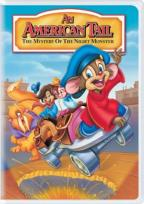 American Tail- The Mystery of the Night Monster