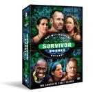 Survivor - Borneo - The Complete First Season