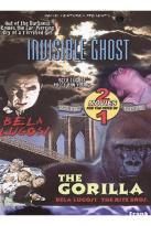 Invisible Ghost/The Gorilla