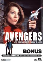 Avengers - Emma Peel Collector's Edition: Bonus Disc