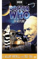 Doctor Who: Ep. 13 - The Web Planet