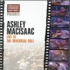 Ashley Macisaac - Live at the Rehearsal Hall