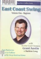 Grant Austin Collection: East Coast Swing - Vol. 1