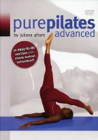 Juliana Afram - Pure Pilates: Advanced