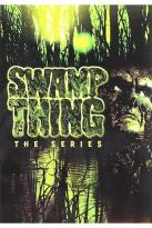 Swamp Thing - The Complete First Season