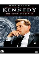 Kennedy - The Presidential Years