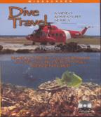 Dive Travel Series - Northwest Australia, A Helicopter Diving Adventure