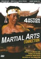 Martial Arts Connection