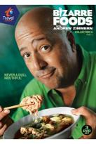 Bizarre Foods with Andrew Zimmern: Collection 4, Part 1