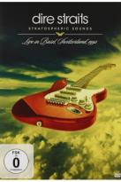 Dire Straits: Stratospheric Sounds - Live in Basel, Switzerland 1992