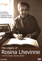 Legacy Of Rosina Lhevinne: Portrait Of The Legenda