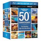 MacGillivray Freeman: 50th Anniversary Gift Set