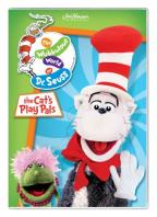 Wubbulous World of Dr.Seuss - The Cat's Play Pals