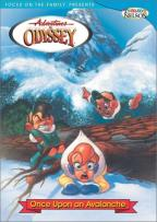 Adventures In Odyssey - Once Upon An Avalanche