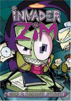 Invader Zim - Vol. 2: Progressive Stupidity