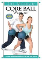 Core Ball Workout
