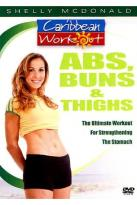 Caribbean Workout - Abs, Buns & Thighs