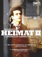 Heimat II: Chronicle of a Generation