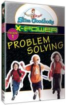 X-Power Math Program 1: Problem Solving