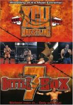 XCU Wrestling Battle Box 7