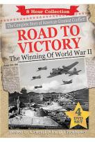 World War II Great Battles and Generals - Road to Victory
