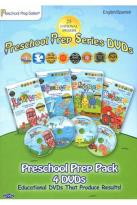 Preschool Prep Series: Preschool Prep Pack