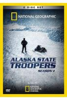 National Geographic: Alaska State Troopers - Season One