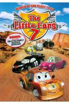 Little Cars, Vol. 7: Revved and Ready to Go