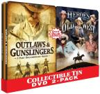 Outlaws & Gunslingers/Heroes of the Old West