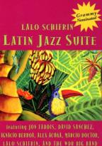 Lalo Schifrin - Latin Jazz Suite